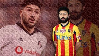 Son dakika transfer haberi: Bonservisi Beşiktaş'ta olan Güven Yalçın yeni sezonda hangi takımda oyna