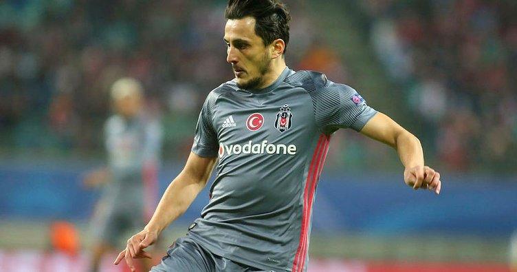Beşiktaş'tan Osmanlıspor'a süper teklif!
