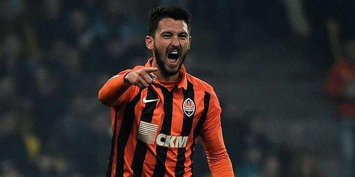 Ukrayna'dan Beşiktaş için flaş iddia!
