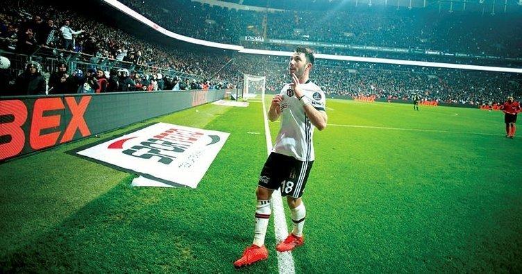 Beşiktaş'tan Roma'ya Tolgay Arslan için şok yanıt!