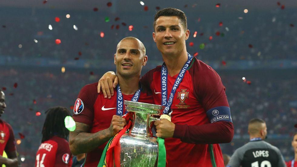 Şampiyonlar Ligi finalinden sonra Ronaldo'dan Quaresma'ya sürpriz telefon!