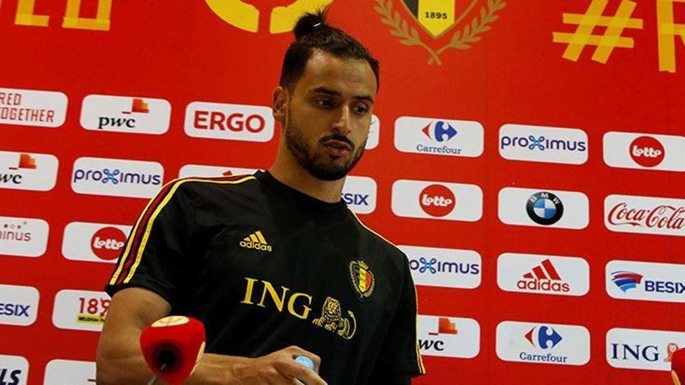 Beşiktaş Belçikalı yıldızın transferinde sona yaklaştı!