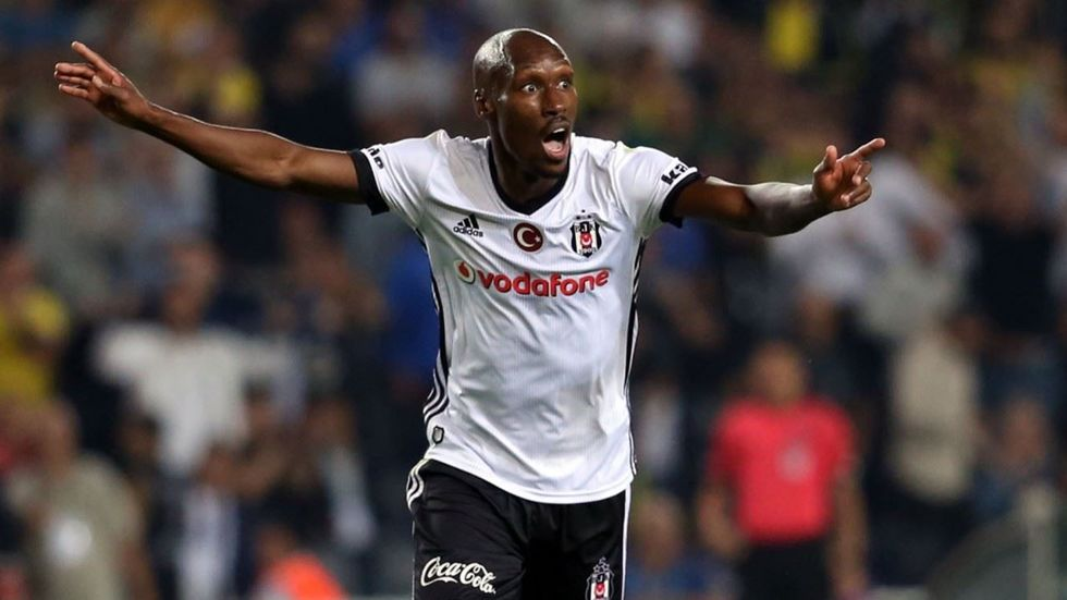 Beşiktaş'ta bir dönem sona erdi!