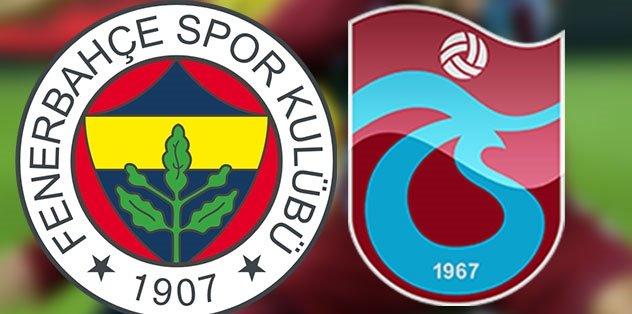 4 büyüklerin başkanları buluşacak denilmişti! Trabzonspor ve Fenerbahçe...