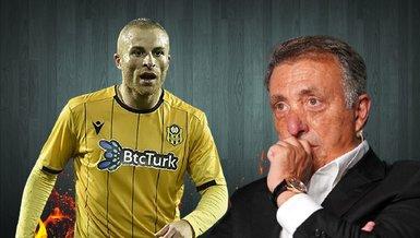 Ahmet Nur Çebi'den Gökhan Töre'ye: Oyna kazan