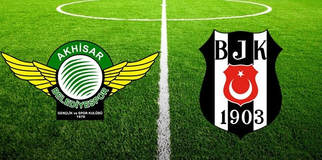 Akhisar Belediyespor - Beşiktaş maçı ne zaman, saat kaçta? Tüm bilgiler...