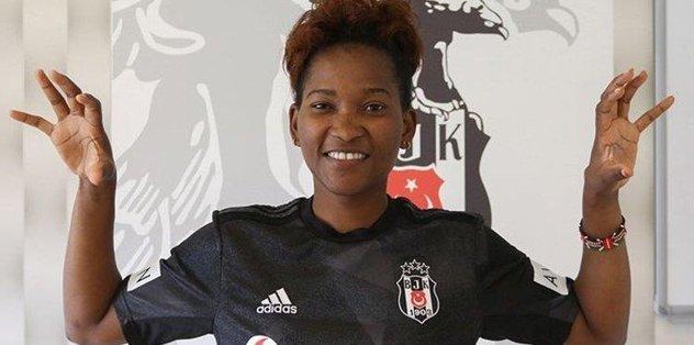 Akida Beşiktaş'ta