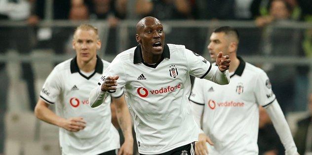 Atiba Hutchinson müjdesi! Sergen Yalçın istedi ve Beşiktaş...