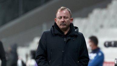 Beşiktaş şampiyonluk aşkına! İşte Sergen Yalçın'ın Fatih Karagümrük maçı 11'i