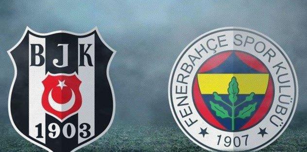 Beşiktaş ile Fenerbahçe Ozan Tufan ile Tolgay Arslan'ı takaslıyor