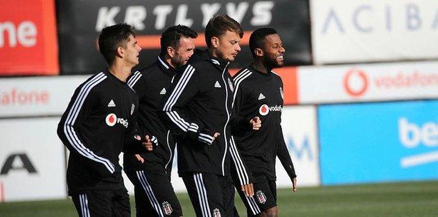 Beşiktaş'ın Avrupa karnesi zayıf