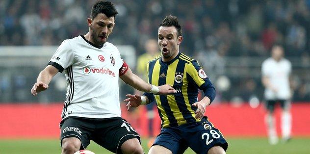 """Beşiktaşlı futbolcu Tolgay Arslan: """"Buraya kazanmak için gelmiştik"""""""