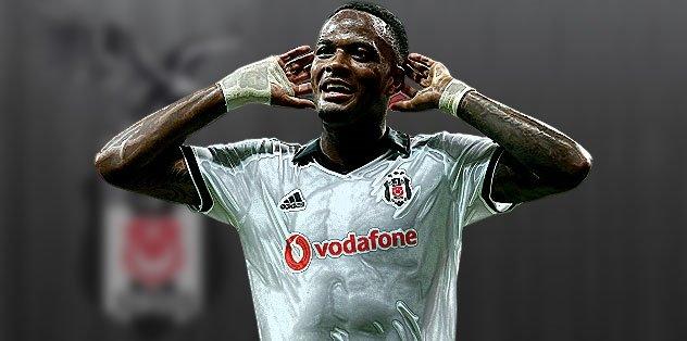 Beşiktaş'ta Cyle Larin bilmecesi! Geri dönecek mi?