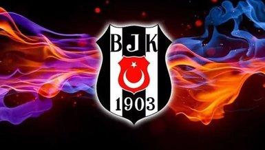 Beşiktaş'ta gelen gideni arattı