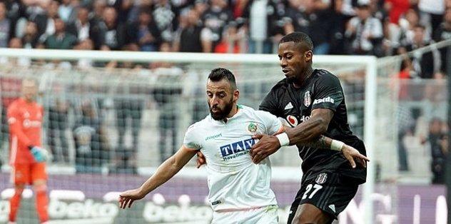 Beşiktaş'ta Lens için kapıyı çalan yok!
