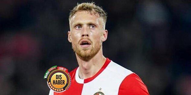 Beşiktaş Nicolai Jorgensen'in kapısından döndü! Harcama limiti kararı...
