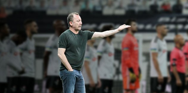 Beşiktaş'ta transfer zirvesi! O isimlerin üstünü çizdi