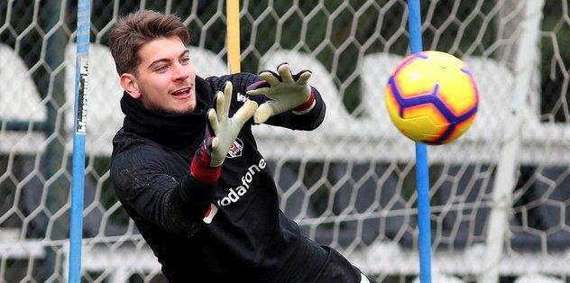 Beşiktaş'ta Utku Yuvakuran'ın aldığı maaş tartışmalara yol açtı