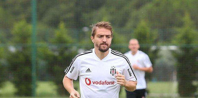 Beşiktaş'tan Caner Erkin kararı! 750 bin Euro'luk sözleşme...