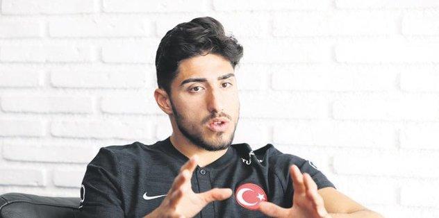 Beşiktaş'tan Fener'e Berkay Özcan çalımı!