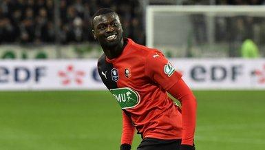 Beşiktaş'tan transferde M'Baye Niang harekatı