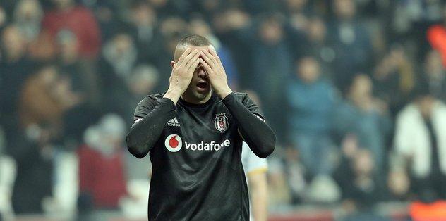 Burak Yılmaz'ı şoke eden çek krizi! Beşiktaş ve Trabzonspor...