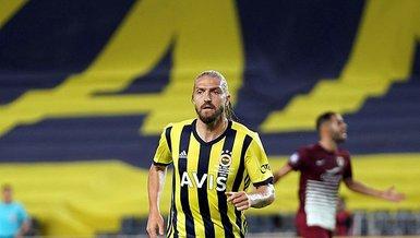 Caner Erkin'den Beşiktaş'a icra!