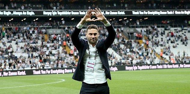 """DuskoTosic: """"Favori Beşiktaş"""""""