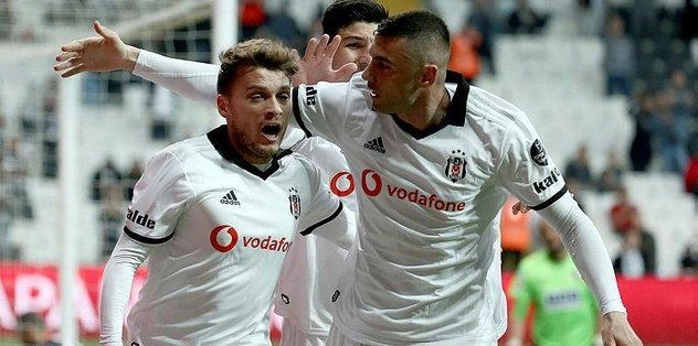 En değerlisi Beşiktaş