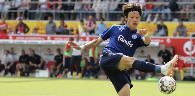 Fabian Ernst Beşiktaş'a Güney Koreli Lee'yi önerdi