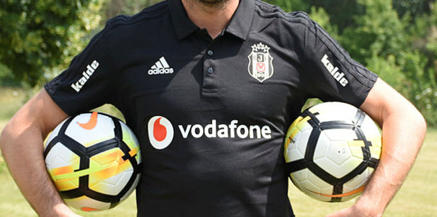 Fabri'den Beşiktaş'a mesaj: Beni geri alın!