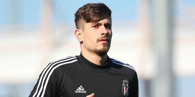 Fenerbahçe'ye gidecek mi? Beşiktaş'tan Dorukhan Toköz açıklaması!