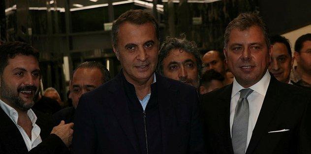 Fikret Orman: Fikstür sıkışıklığı Beşiktaş'a özgü değil