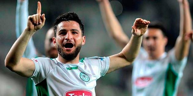 Beşiktaş ve Fener'in Ömer Ali Şahiner savaşı