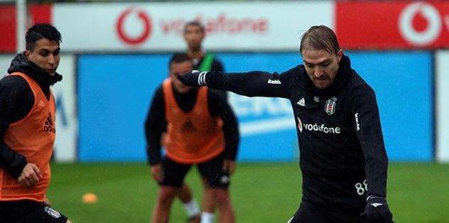 Hırçın Beşiktaş