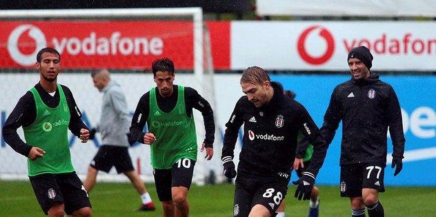 İstanbulspor'la hazırlık maçı