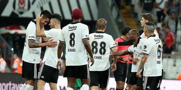BB Erzurumspor - Beşiktaş maçı ne zaman saat kaçta hangi kanalda?