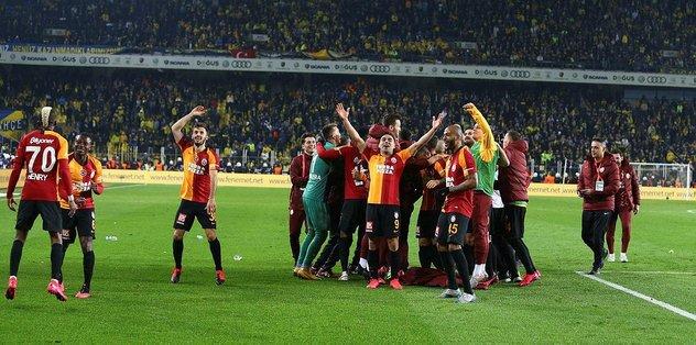 Futbol otoriteleri lig yarışını değerlendirdi: Korkaklar kazanamaz