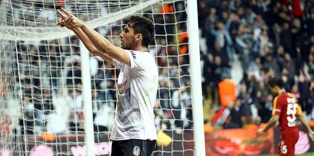 Süper Lig'in en hızlısı Umut Nayir!