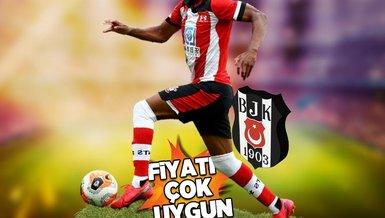 Nathan Tella'yı Beşiktaş'a önerdiler! N'Koudou...