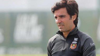 Rio Ave'nin hocası Mario Silva'dan Beşiktaş yorumu!