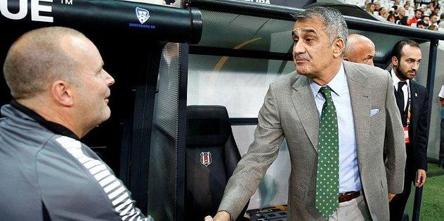 """Sarpsborg Teknik Direktörü Geir Bakke: """"Beşiktaş sonuna kadar devam edecektir"""""""