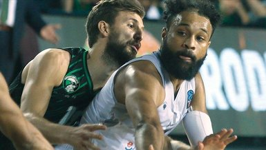 Son dakika: Beşiktaş ABD'li basketbolcu James Blackmon'u transfer etti