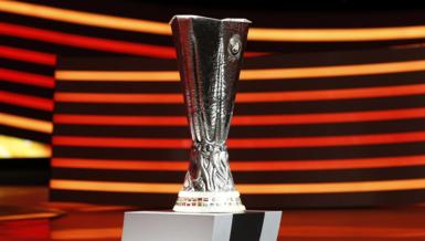 Son dakika: Beşiktaş Galatasaray ve Alanyaspor'un UEFA Avrupa Ligi'ndeki muhtemel rakipleri belli ol