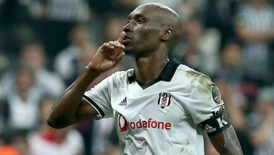 Son dakika Beşiktaş haberi: Rekorlar paramparça! Atiba Hutchinson...