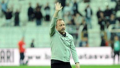 Son dakika transfer haberleri: İşte Beşiktaş'ın gündemindeki isimler! Kalinic, Bas Dost, Dyego Sousa