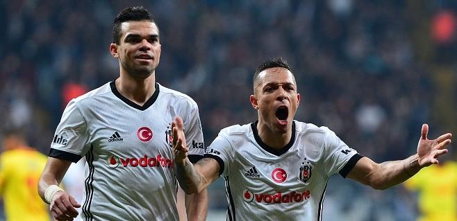 Beşiktaş transfer politikasında büyük sürpriz!
