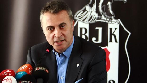 Beşiktaş'tan Londra çıkarması!