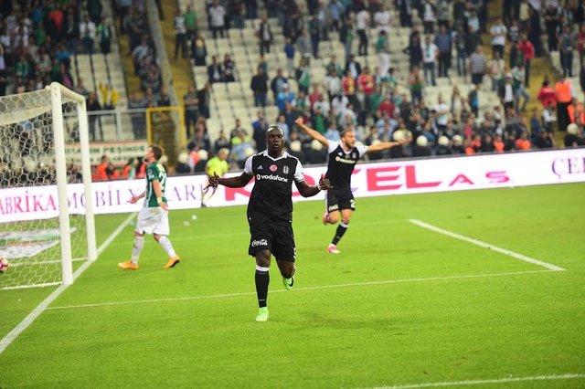 Beşiktaş'tan Süper Ligi karışıtıracak teklif!