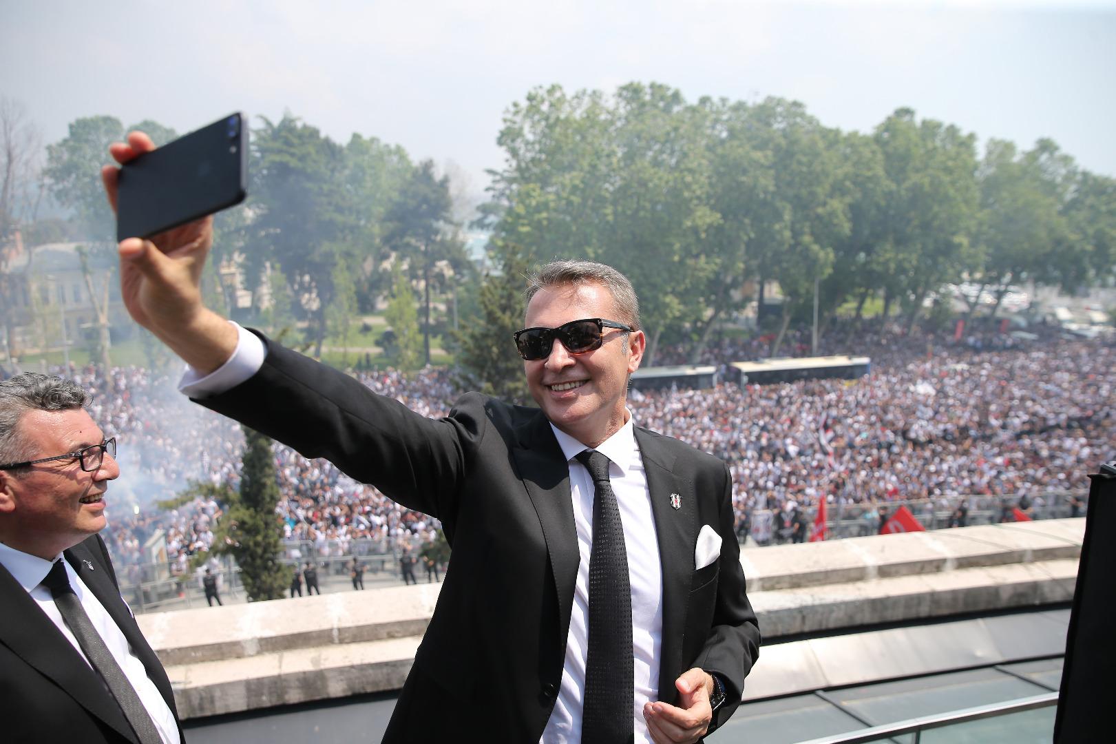 Beşiktaş'tan Mesut Özil rekor teklif!